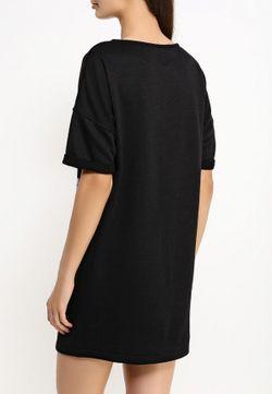 Платье Gaudi                                                                                                              черный цвет