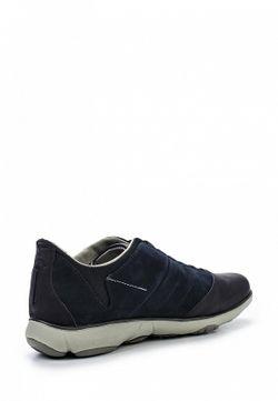 Кроссовки Geox                                                                                                              синий цвет
