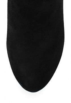 Сапоги Geox                                                                                                              чёрный цвет
