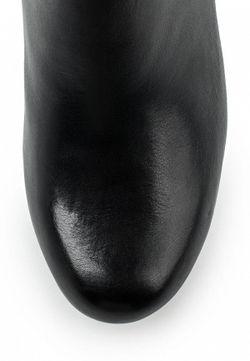 Сапоги Geox                                                                                                              черный цвет