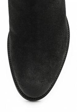 Ботфорты Geox                                                                                                              чёрный цвет
