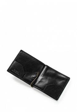 Зажим Для Купюр Gianni Conti                                                                                                              чёрный цвет