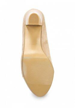 Туфли Girlhood                                                                                                              бежевый цвет
