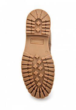 Ботинки Gioseppo                                                                                                              коричневый цвет