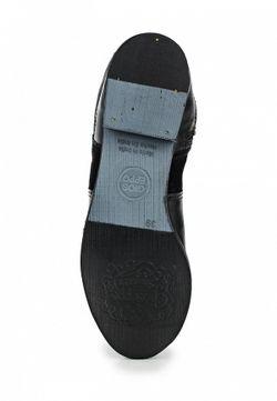 Ботфорты Gioseppo                                                                                                              черный цвет