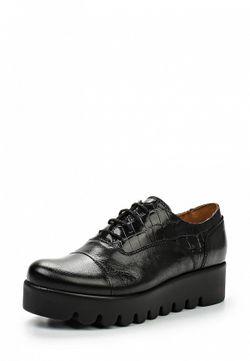 Ботинки Gioseppo                                                                                                              чёрный цвет