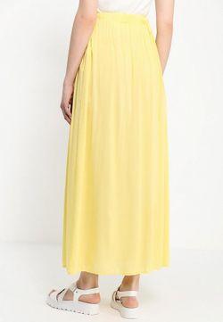 Юбка Girlondon                                                                                                              желтый цвет