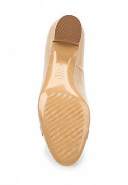 Туфли Giotto                                                                                                              бежевый цвет