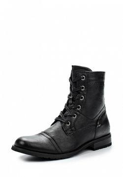 Ботинки G-L-X                                                                                                              черный цвет