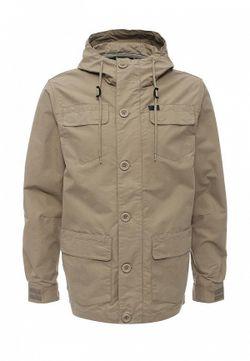 Куртка Globe                                                                                                              бежевый цвет