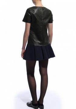 Блуза Glamorous                                                                                                              хаки цвет