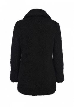 Пальто Glamorous                                                                                                              чёрный цвет