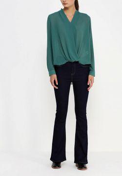 Блуза Glamorous                                                                                                              зелёный цвет