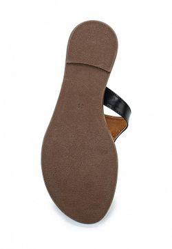 Шлепанцы GLAMforever                                                                                                              коричневый цвет