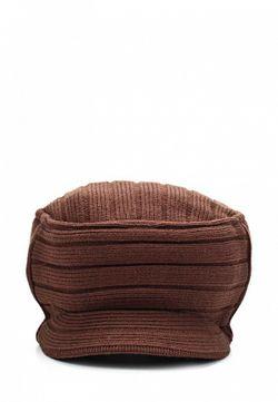 Кепка Goorin Brothers                                                                                                              коричневый цвет