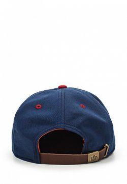 Бейсболка Goorin Brothers                                                                                                              синий цвет