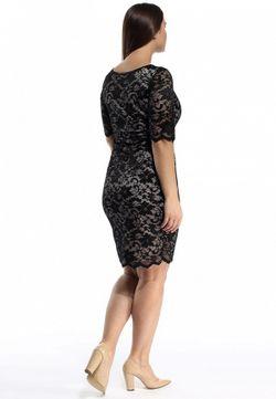 Платье Goddiva Size Plus                                                                                                              многоцветный цвет