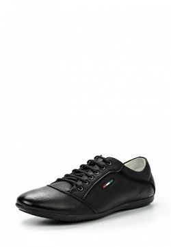 Кроссовки Goor                                                                                                              черный цвет