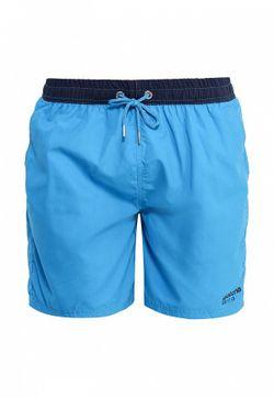 Шорты Для Плавания Gotcha                                                                                                              голубой цвет