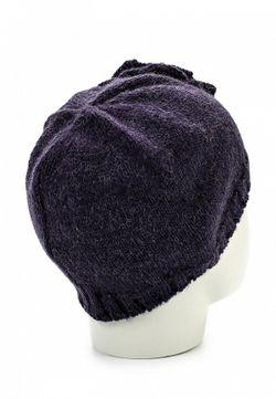Комплект Шапка И Шарф Greenmandarin                                                                                                              фиолетовый цвет