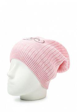 Шапка Greenmandarin                                                                                                              розовый цвет