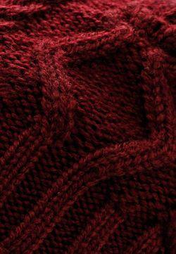 Шапка Greenmandarin                                                                                                              красный цвет