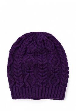 Шапка Greenmandarin                                                                                                              фиолетовый цвет