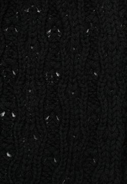 Шарф Greenmandarin                                                                                                              чёрный цвет
