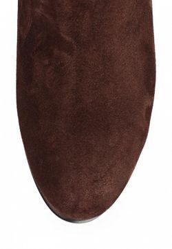 Ботфорты Grand Style                                                                                                              коричневый цвет