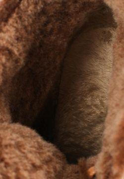 Ботильоны Grand Style                                                                                                              коричневый цвет