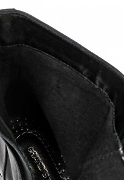 Ботильоны Grand Style                                                                                                              чёрный цвет