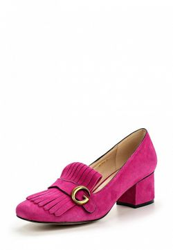 Туфли Grand Style                                                                                                              Фуксия цвет