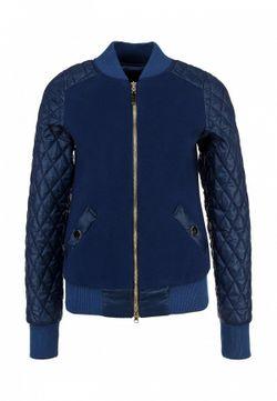 Куртка Утепленная Grand Style                                                                                                              синий цвет