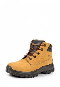 Ботинки Grisport                                                                                                              коричневый цвет