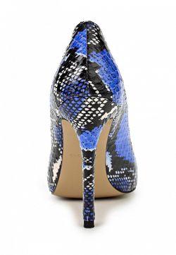 Туфли Graciana                                                                                                              синий цвет