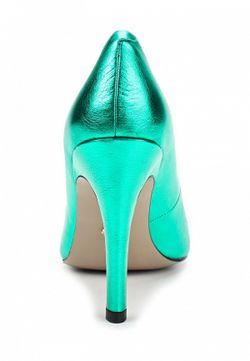 Туфли Graciana                                                                                                              зелёный цвет