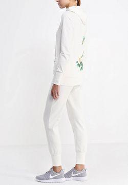 Толстовка Grishko                                                                                                              белый цвет