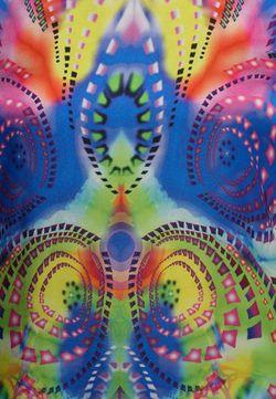 Футболка Grishko                                                                                                              многоцветный цвет