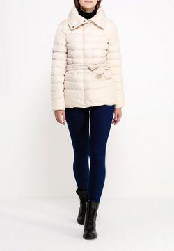 Куртка Утепленная Grishko                                                                                                              бежевый цвет