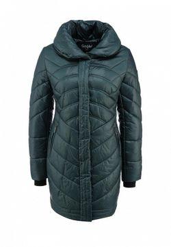 Куртка Утепленная Grishko                                                                                                              зелёный цвет