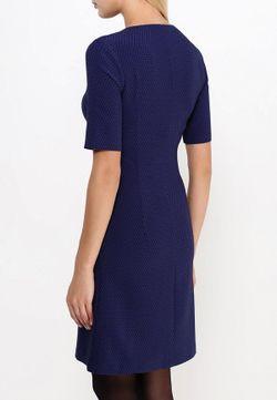 Платье Gregory                                                                                                              синий цвет