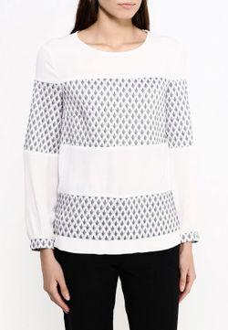 Блуза Gregory                                                                                                              многоцветный цвет