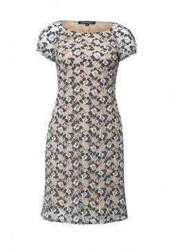 Платье Gregory                                                                                                              многоцветный цвет