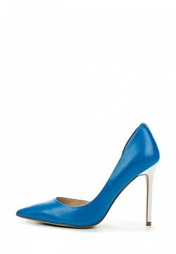 Туфли Guess                                                                                                              синий цвет