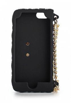 Чехол Для Iphone Guess                                                                                                              черный цвет