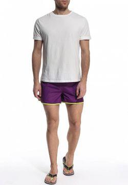 Шорты Для Плавания Guess                                                                                                              фиолетовый цвет