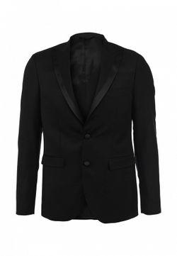 Пиджак Guess by Marciano                                                                                                              черный цвет