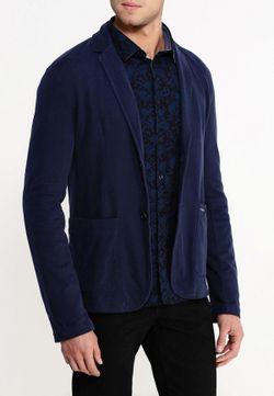 Пиджак Guess                                                                                                              синий цвет