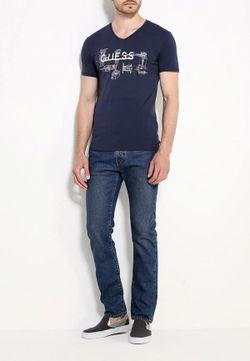 Футболка Jeans Guess                                                                                                              None цвет