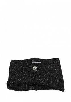 Шарф Jeans Guess                                                                                                              черный цвет